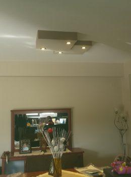 Φωτιστικό μοντέρνο οροφής